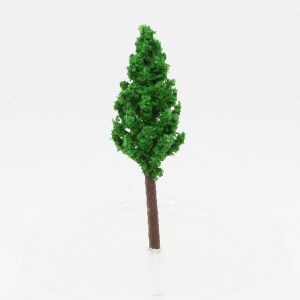 Model tree suit pine tree, conifer etc - 3cm Image 1