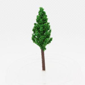 Model tree suit pine tree, conifer etc - 3cm Image 1