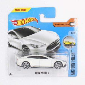 Tesla Model S. (175/365) Image 1