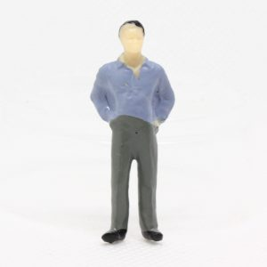 Model figures STANDING - assorted painted* Image 1