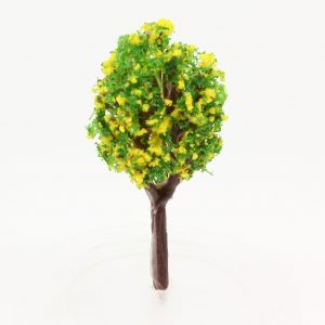 Model tree/shrub - 2.5cm Image 1