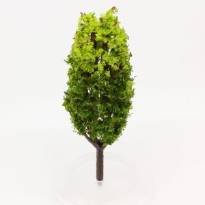 Model tree suit conifer, English Box etc - 6cm Image 1