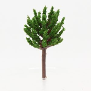 Model tree/bush - 3cm Image 1