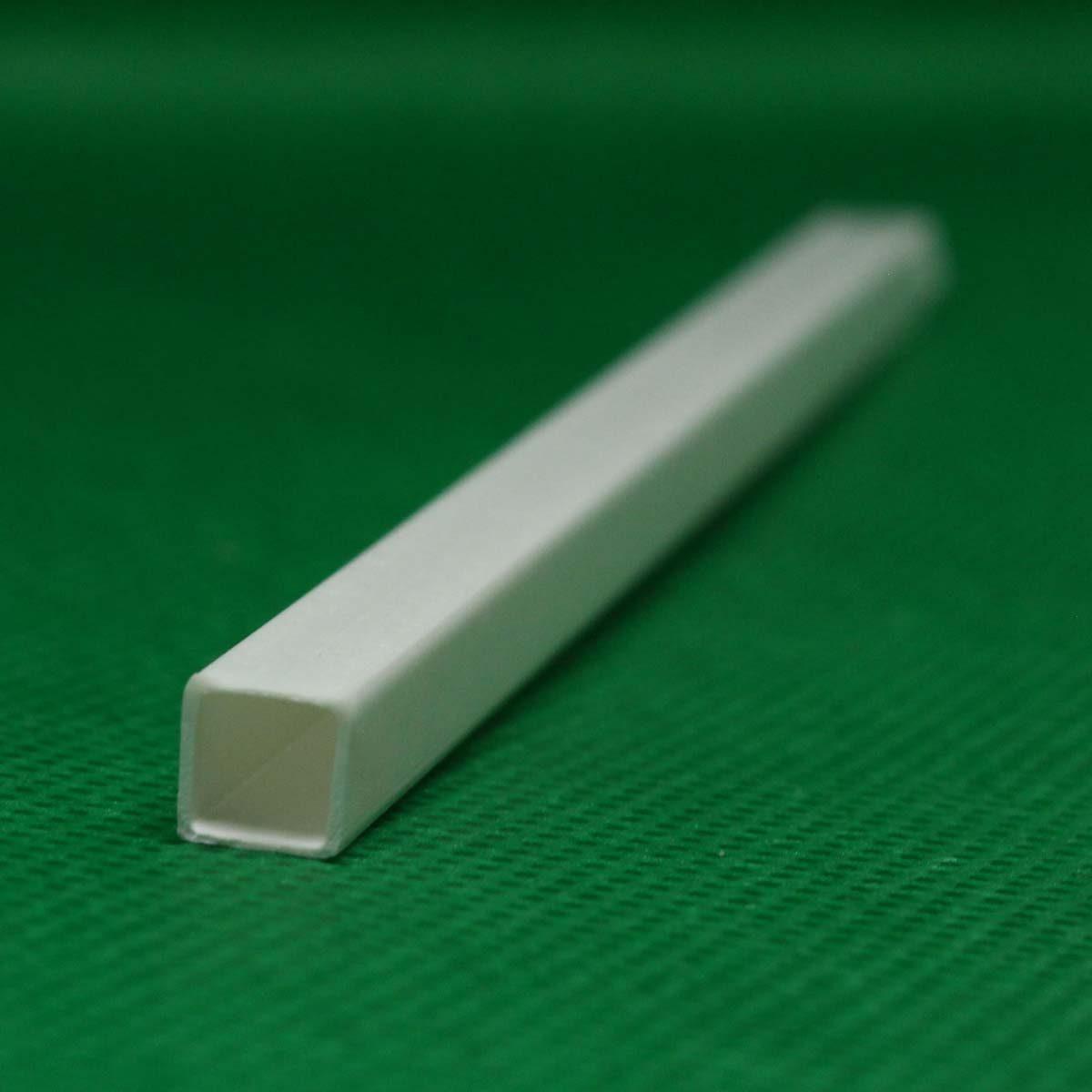 Model Box Beam/Girder 6mm x 6mm x 500mm