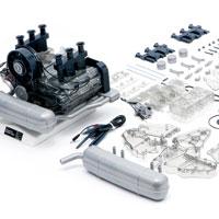 Buildable Sets & Kits
