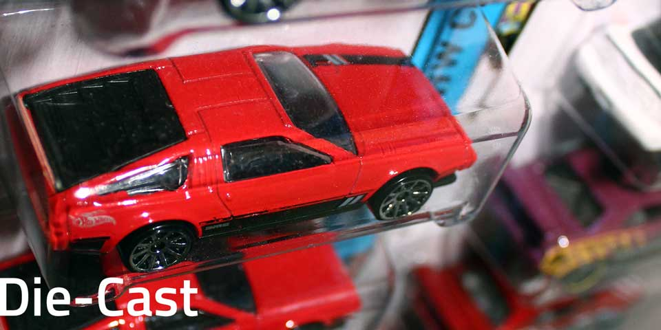 Shop COLLECT4 for Die-cast model products.